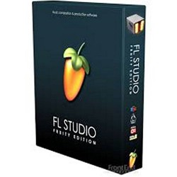 FL Studio 11 (Fruity Edition)