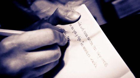 Trucos para escribir letras de canciones