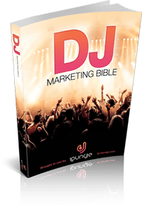 Libro de Marketing y promocion musical para DJ, artistas y músicos